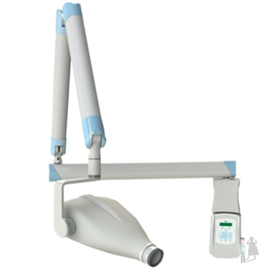 Дентальный рентген-аппарат ORIX-70DC