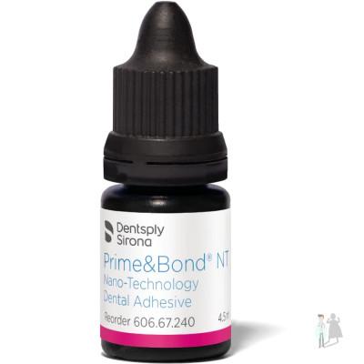 Prime Bond NT | Прайм Бонд НТ 4,5 мл
