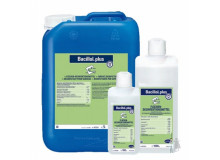 Бациллол аф | Bacillol - для быстродействующей дезинфекции инструментов и поверхностей
