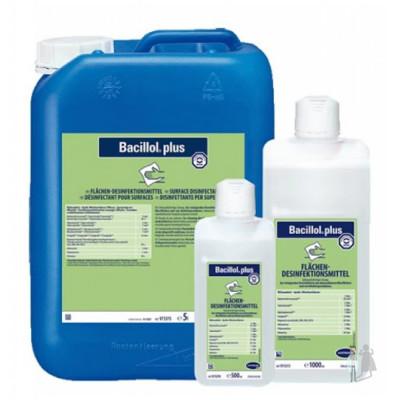 Бациллол аф | Bacillol - для быстродействующей дезинфекции инструментов и поверхностей 0,5л, 1л, 5л