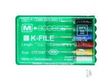 K-Files M-access | К-Файлы 31 мм