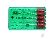 H-File M-Access | H файлы 25 мм