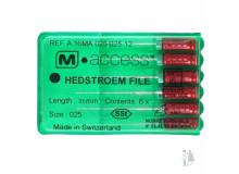 H-File M-Access | H файлы 31 мм