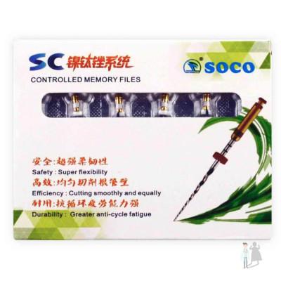 СОКО файлы | Soco SC файлы 31мм
