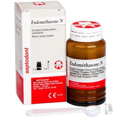 Эндометазон Н (Endomethasone N) - материал для корневых каналов