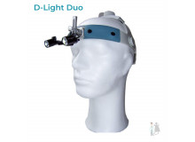 Осветитель D-Light Duo для бинокуляров