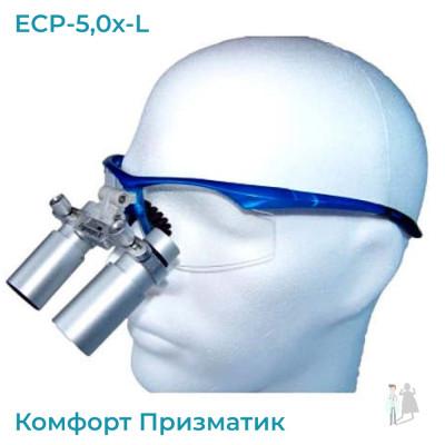 ECP-5,0x-L ErgonoptiX Комфорт Призматик