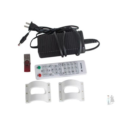 Интраоральная камера с Wi-Fi HM368A