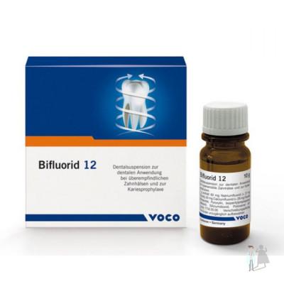 Бифлюорид 10 | BIFLUORID 10 - Лак для фторирования зубов VOCO