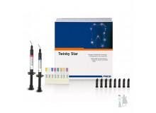 Твинки Стар | Twinky Star набор разноцветный пломбировочный материал