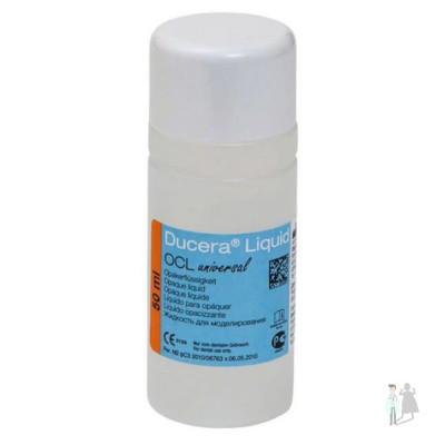 OCL Duceram жидкость для разведения опаков