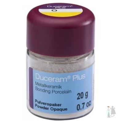 Опак Дуцерам Плюс | Duceram Plus 20 г