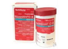 Superpont C+B | Суперпонт С+В 100г дентин