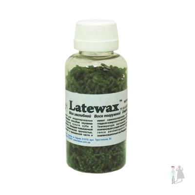 Воск погружной Latewax