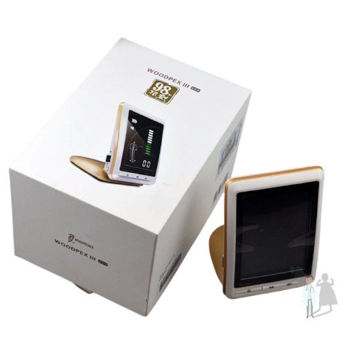 Стоматологический апекслокатор Woodpex III Golden