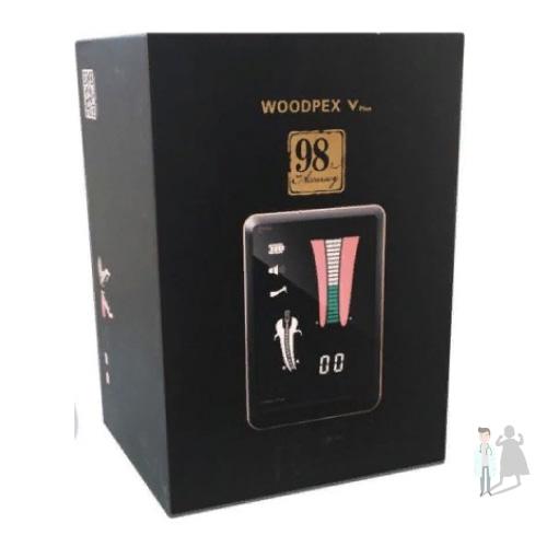 Golden Woodpecker V апекслокатор