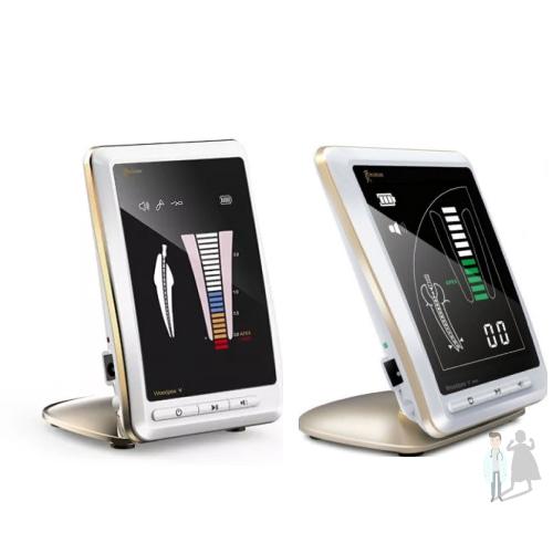 Золотой Woodpecker 5 апекслокатор стоматологический