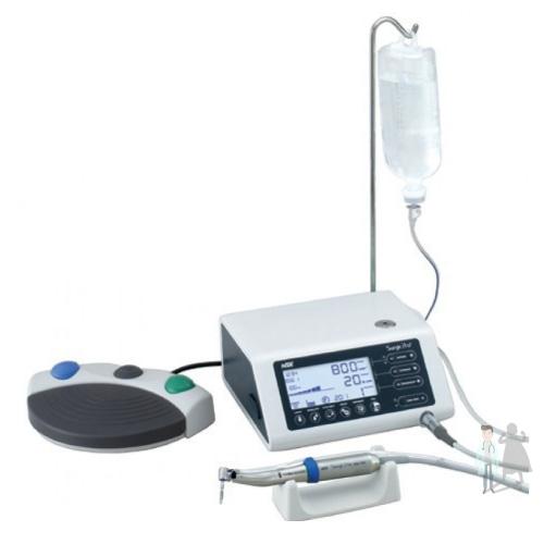 Стоматологический физиодиспенсер для имплантации - фото из каталога Woodpecker