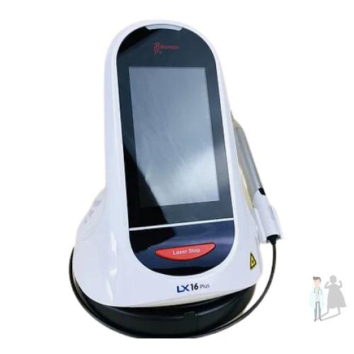 LX16 PLUS-стоматологический лазер Вудепекер