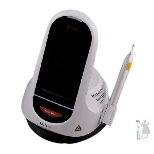 LX16 PLUS лазер высокой мощности