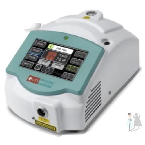 Диодный лазер LiteMedics Prime - фото на складе в Украине