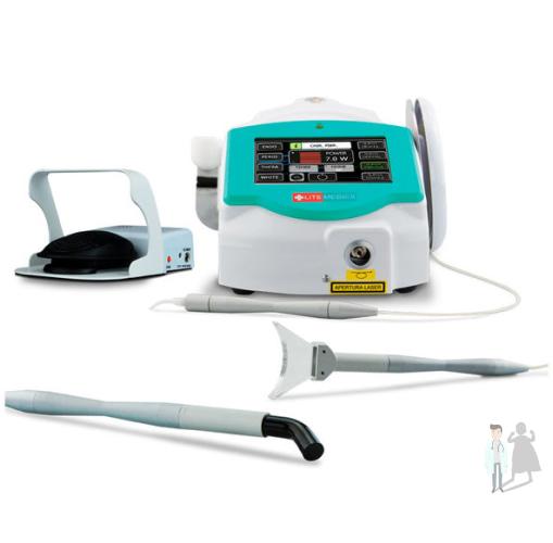 Диодный лазер LiteMedics Prime стоматологический