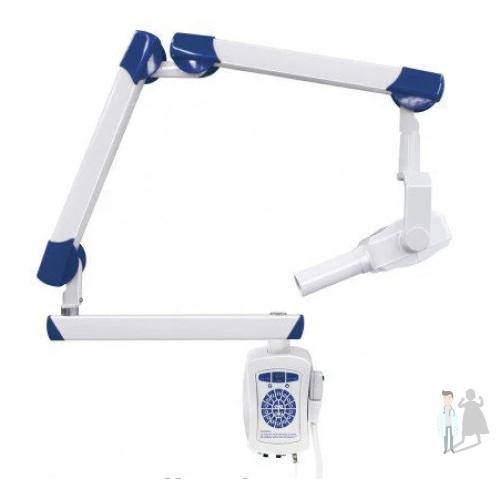 рентгеновский аппарат Granum AC портативный