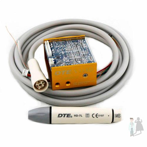 Скалер ультразвуковой Woodpecker DTE V3 LED