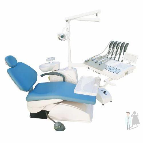 AY-A1000 Anya - кресло стоматолога