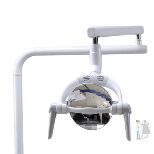 Стоматологическая установка AY-A1000 Anya