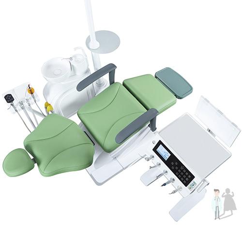 Стоматологическая установка китайская AY-A4800