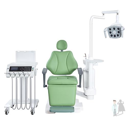 Кресло для стоматолога Anya AY-A4800