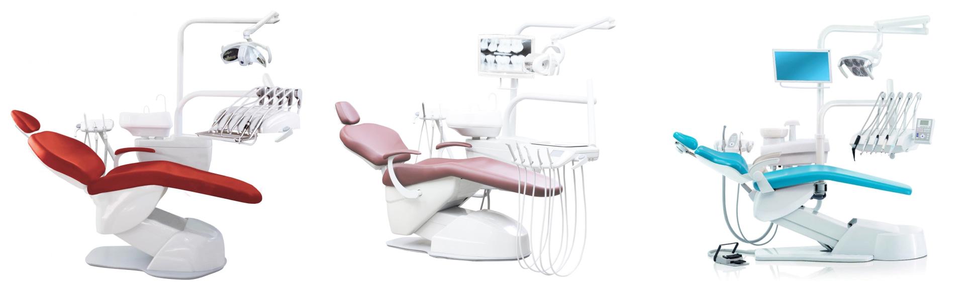 Стомат кресло Darta 3500, производитель Россия