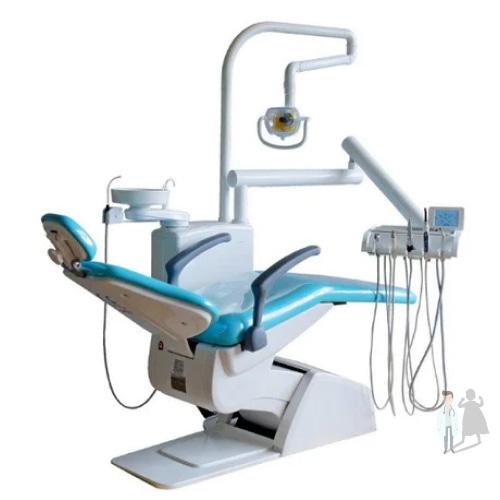 Портативное кресло для стоматолога GRANUM - фото из каталога