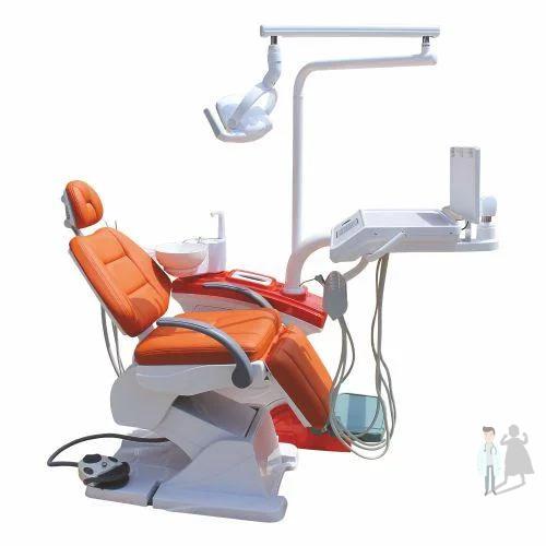 Стоматологічна установка Китай з кріслом Гранум б/у недорого
