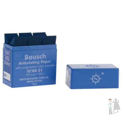 Bausch bk 01