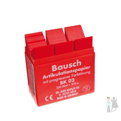 Bausch bk 02