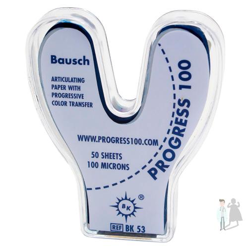 bausch вк 53 подковообразная