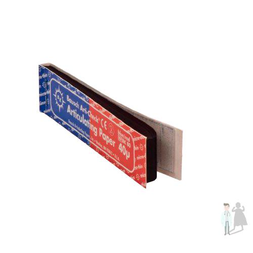 ААртикуляционная бумага bk 80