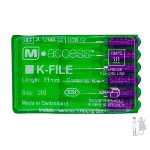 К Файлы M-access 31 мм