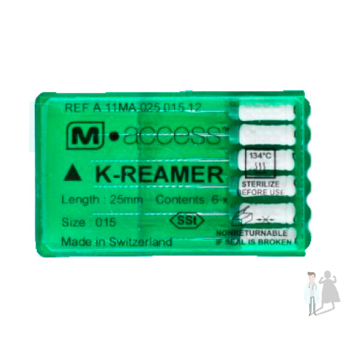 K-Reamer M-Access 25 мм