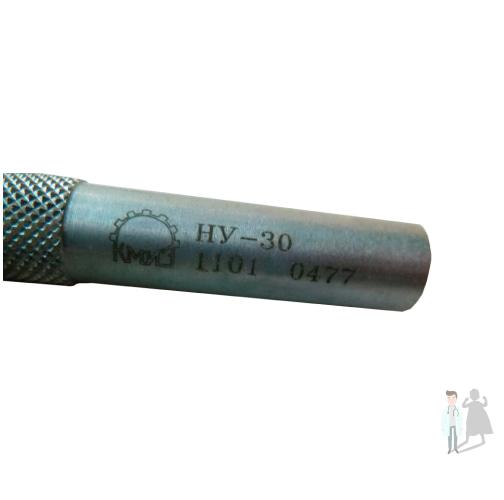 наконечник угловой НУ-30