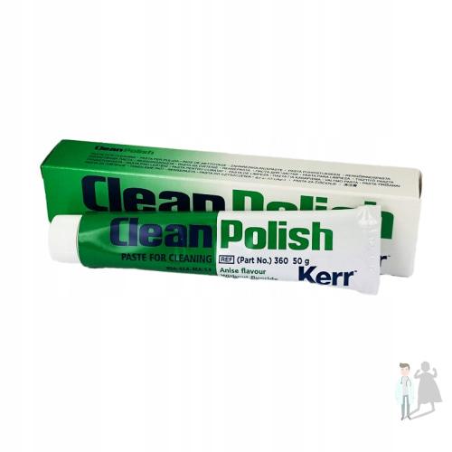 Паста Clean Polish Kerr
