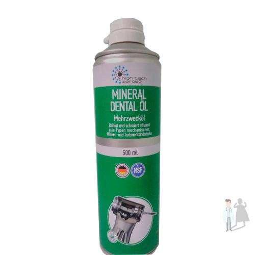 Смазка-спрей Mineral Dental OIL