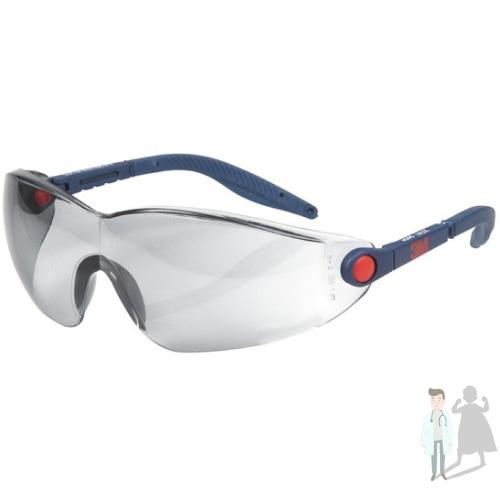 Фото захисних окулярів стоматологічних