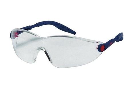 очки защитные 3М 2740 открытые