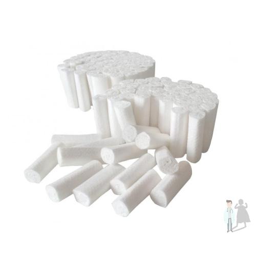 Medicom Валики ватные для стоматологии