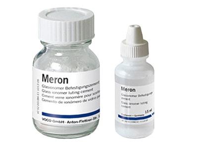 Meron цемент стеклоиономерный