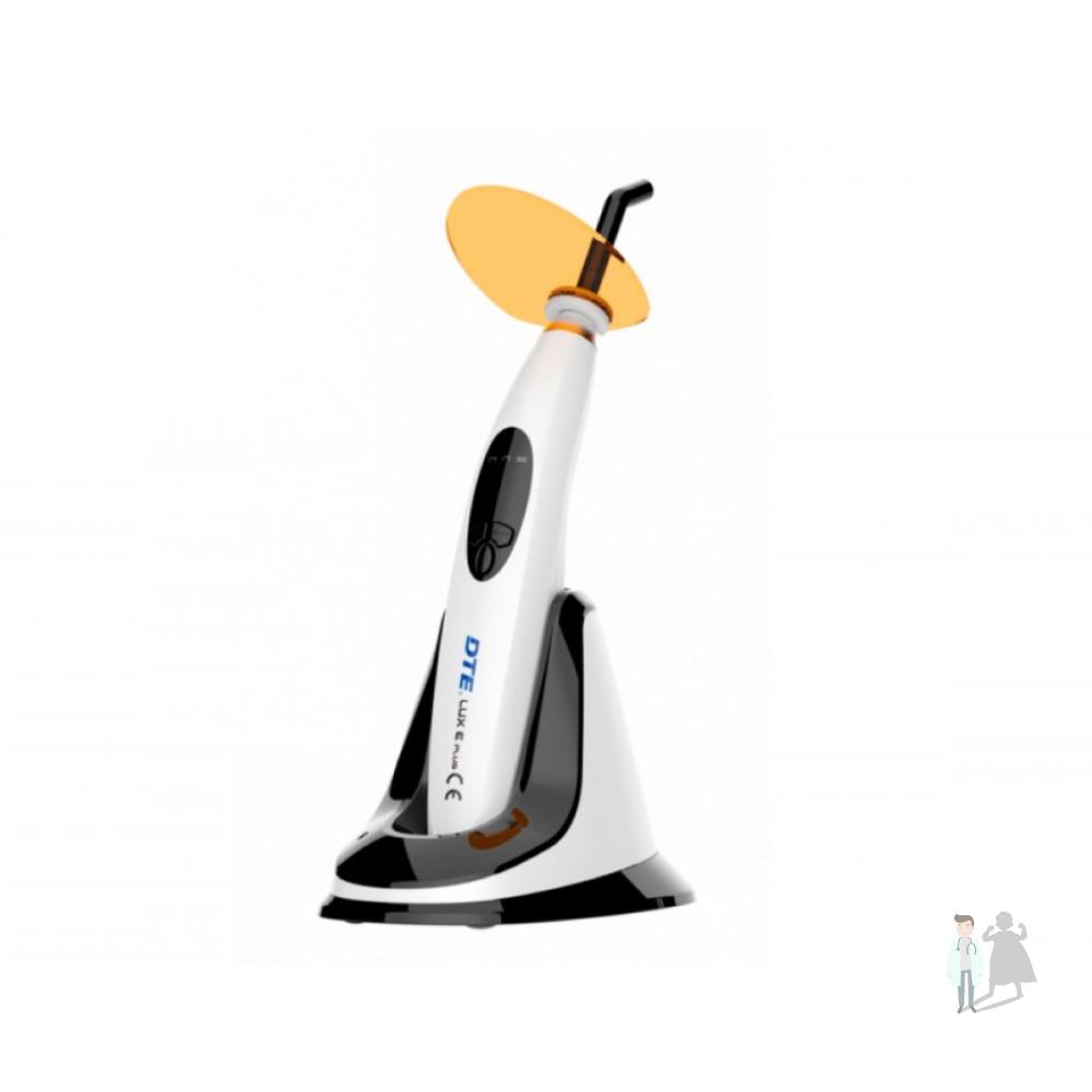 Фотополимеризационная лампа для стоматологии - фото из каталога