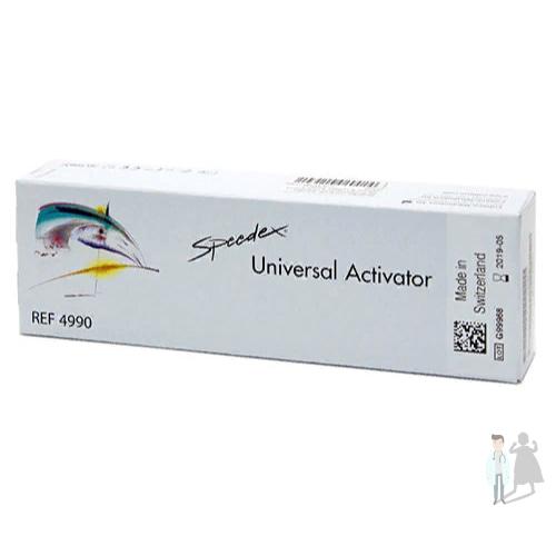 Спидекс Универсальный Активатор - фото с инструкцией